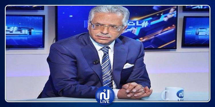 عمر منصور يعلن ترشّحه للانتخابات الرئاسية