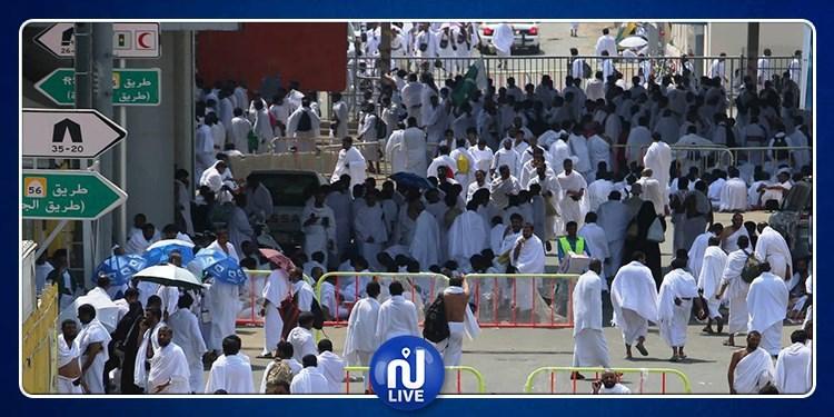 السعودية تحذّر من الشعارات المذهبية والسياسية خلال الحج