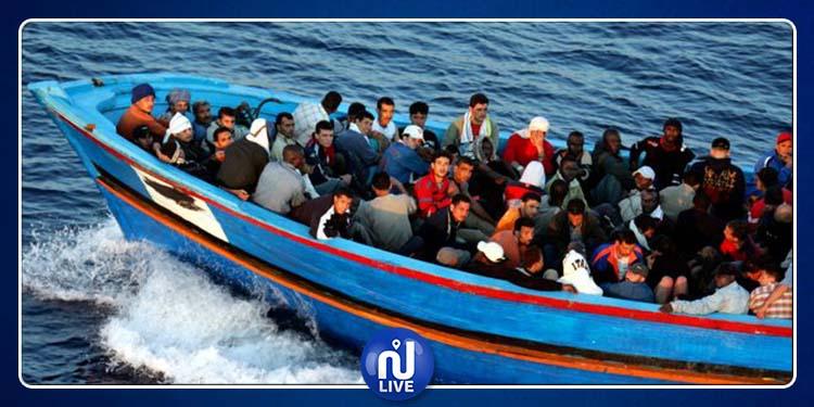 وكالة حماية الحدود الأوروبية: التونسيون من أكثر ''الحارقين'' إلى أوروبا هذا العام