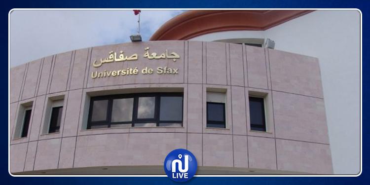رئيس جامعة صفاقس: ''الأزمة التي تعصف بالجامعة في طور الانفراج''