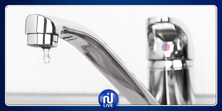 اضطراب في توزيع مياه الشرب بمناطق بالمنيهلة
