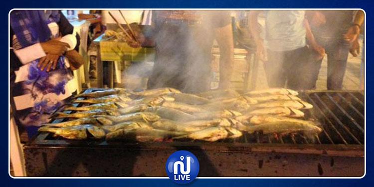 حلق الوادي: مطعمان يستعملان ماء الآبار لطهي المأكولات