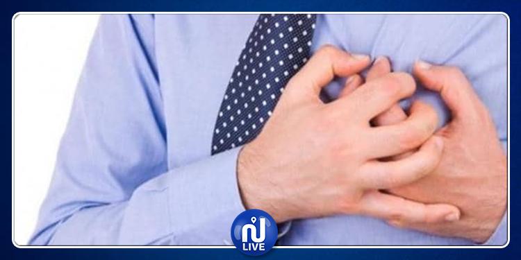 3 أعراض مفاجئة للنوبة القلبية وطرق تفاديها !