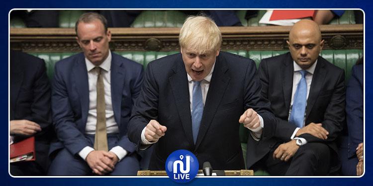 بريطانيا: الحكومة الجديدة تهدد بالانسحاب من الاتحاد الأوروبي دون اتفاق