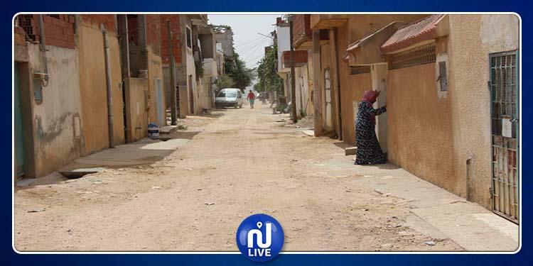 توقيع اتفاقية لتهذيب أحياء يقطنها 780 ألف ساكن