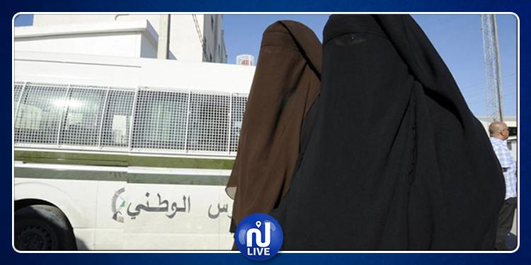 البرلمان: مقترح بسجن مرتدي النقاب بالفضاءات العامة