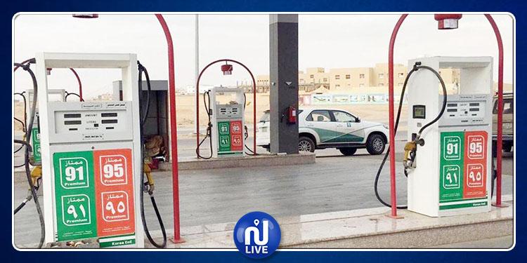 السعودية تقر زيادات في أسعار البنزين