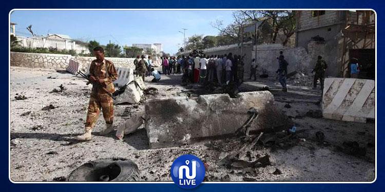 الصومال: مقتل 26 شخصا في هجوم إرهابي