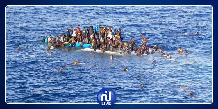 مدنين:  ارتفاع عدد القتلى إلى 72 شخصا في واحدة من أسوأ كوارث سفن الهجرة