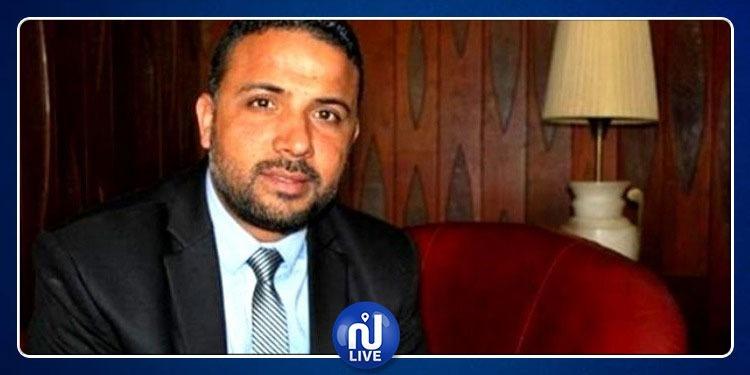 المحكمة الابتدائية تحيل سيف الدين مخلوف على أنظار المجلس الجناحي