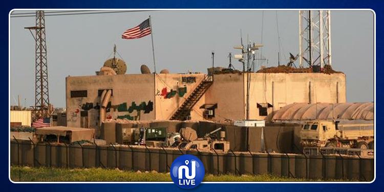 إيران تهدد بضرب القواعد الأمريكية في دول الخليج