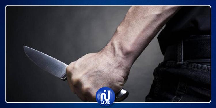 المغيرة: مقتل شاب خلال جلسة خمرية على يد نديمه
