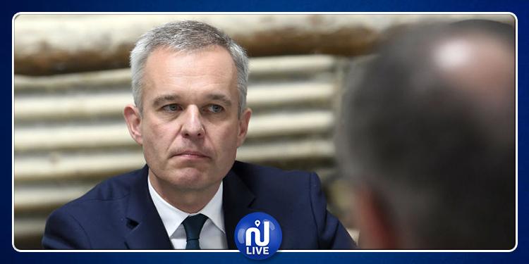 فرنسا: وزير البيئة يستقيل بعد اتهامه بالفساد