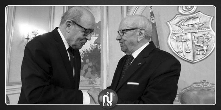 وزير الخارجية الفرنسي: ''الباجي قايد السبسي كرّس سنواته الأخيرة من أجل تقدم تونس''