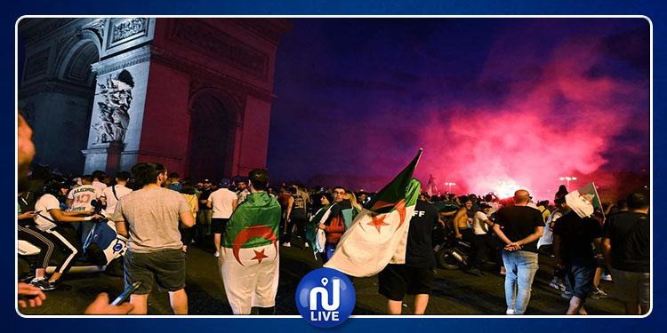 رئيس حزب فرنسي يدعو الفرنسيين من أصول جزائرية للعودة إلى بلادهم