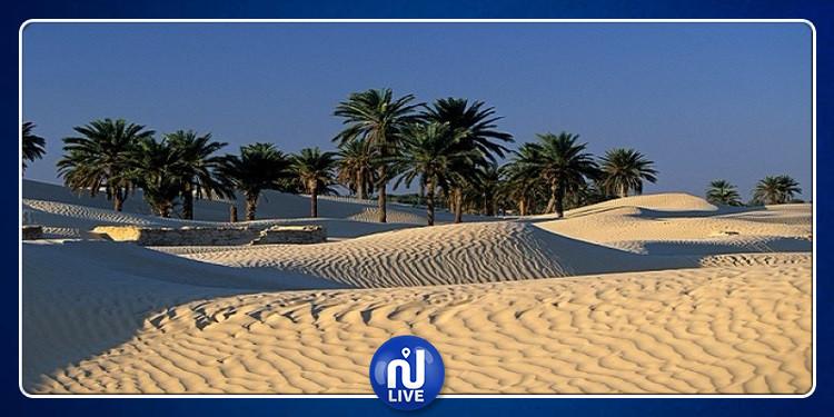 توزر: العثور على جثة متعفـنة بالصحراء
