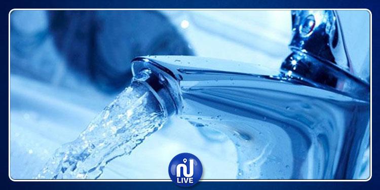 منوبة: استئناف أشغال الربط بالماء الصالح للشرب في الفجّة