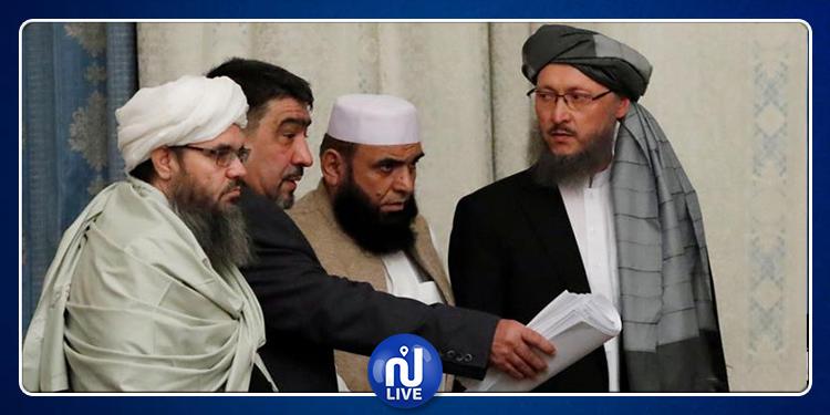 محادثات سلام ''مثمرة'' بين الولايات المتحدة وطالبان