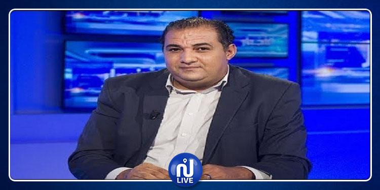 وليد الوقيني: ''يجب إجراء استفتاء حول تعديلات القانون الانتخابي''