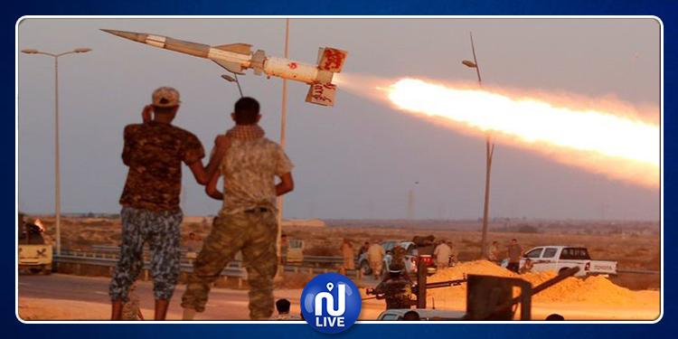 ليبيا: مجلس الأمن يطالب بوقف فوري لإطلاق النار