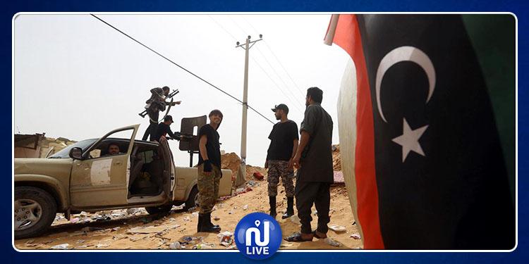 المبعوث الأممي يدعو إلى هدنة في ليبيا خلال عيد الإضحى