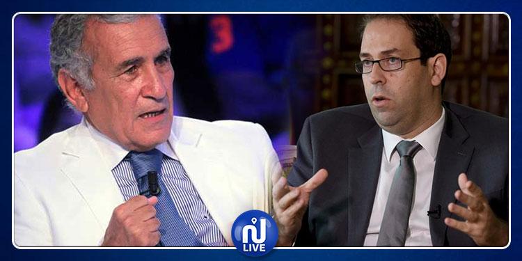 عمر صحابو: ''يوسف الشاهد غير مؤهّل ليكون رئيسا للجمهورية''