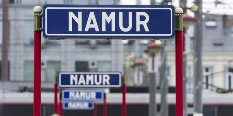 بلجيكا : إغلاق محطة القطارات بنامير بعد تهديدات بوجود قنبلة