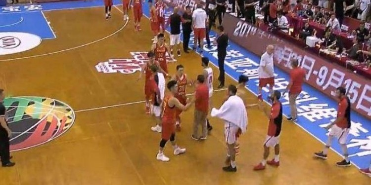 Coupe Stankovic : la Tunisie bat la Chine 68-61