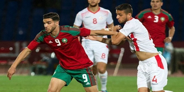 Walid Azaro : Le footballeur marocain piégé par Ramez Galal
