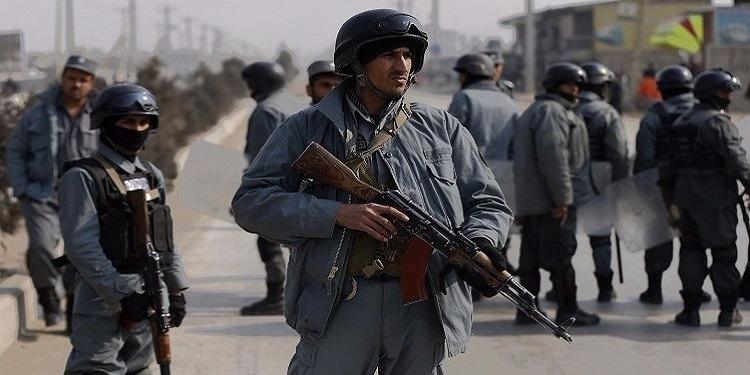 أفغانستان : مقتل 20 شرطي على يد مسلحي طالبان
