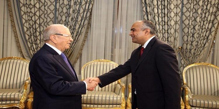 الرئيس الأوّل الجديد للمحكمة الإدارية يؤدي اليمين