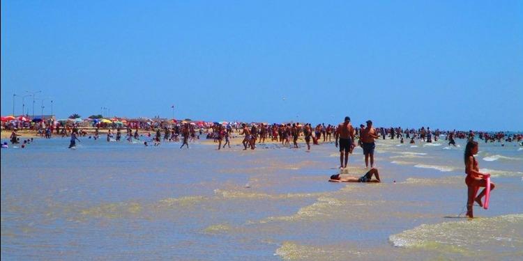 في يوم واحد...العثور على 274 طفلا في حالة ضياع بشاطئ الشفار من ولاية صفاقس
