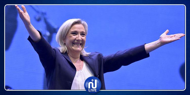 عاجل: اليمين المتطرف في فرنسا يتصدر نتائج الانتخابات الأوروبية