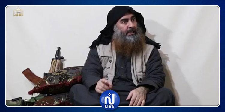 البغدادي في ليبيا!؟