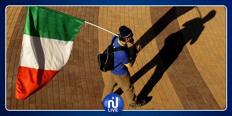 تقرير: 8% من الإيطاليين هاجروا بلادهم بحثا عن العمل