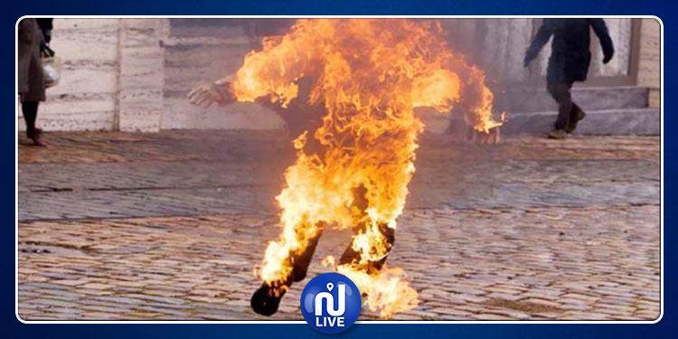 Sidi Bouzid : Un élève s'immole par le feu