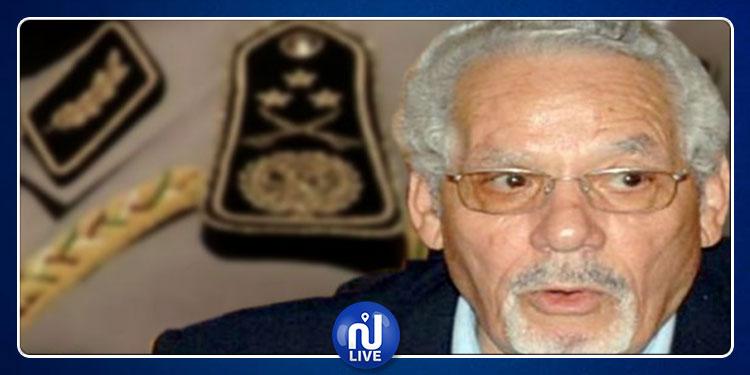 الجزائر: وزير الدفاع السابق خالد نزار أمام القضاء