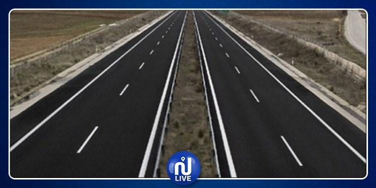 Kef : Démarrage des études préliminaires du projet d''autoroute