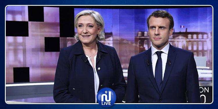 لوبان تدعو ماكرون إلى حل البرلمان الفرنسي