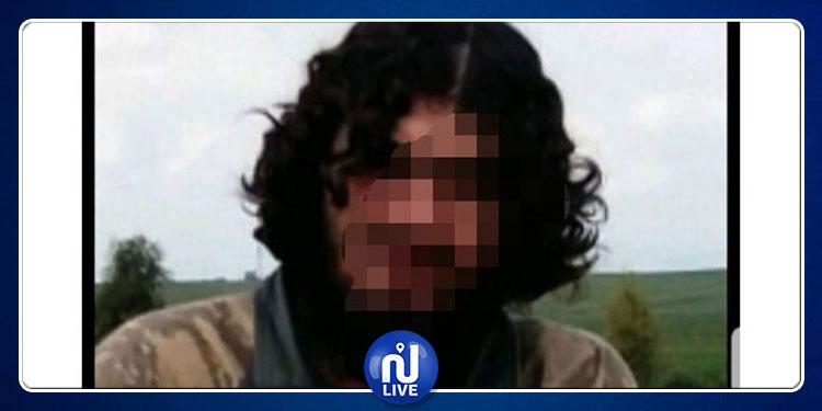 القبض على قيادي بارز في تنظيم ''داعش'' الإرهابي