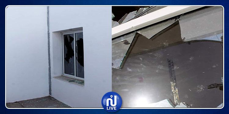 سيدي بوزيد: تخريب وحدة تصفية الدم بمنزل بوزيان