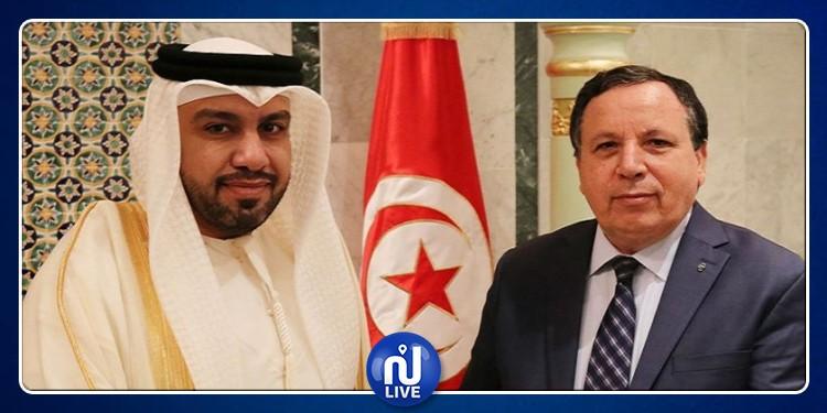 La Tunisie condamne les actes de sabotage dans le Golfe Persique