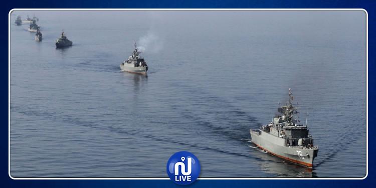 إيران تخطط لاستهداف القوات الأمريكية  برا وبحرا