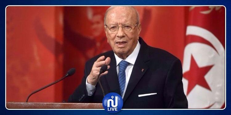 رئيس الجمهورية يشارك في القمة العربية الطارئة بمكة المكرمة