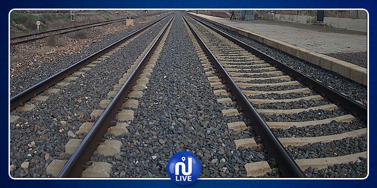 موعد استكمال أشغال تأهيل الخط الحديدي بين ولايتي تونس والقصرين