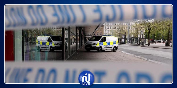 لندن:إطلاق نار في محيط مسجد إبراهيم حسين