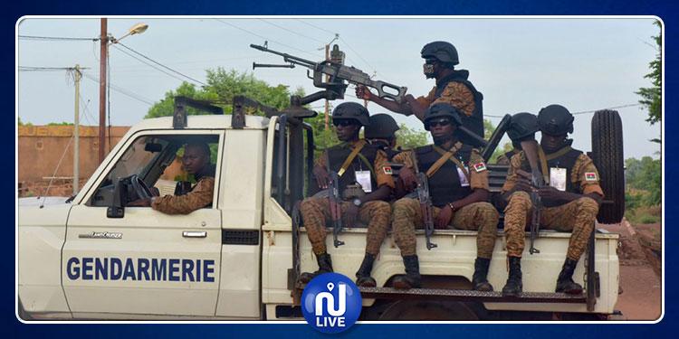 Burkina Faso: Une attaque contre une église… Au moins 6 morts