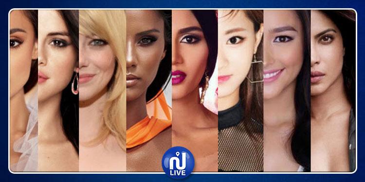 تونسية ضمن قائمة أجمل 100 امرأة في العالم...من تكون؟