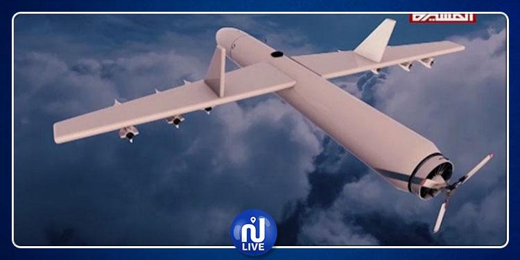 طائرة محملة بالمتفجرات تستهدف أحد مطارات السعودية