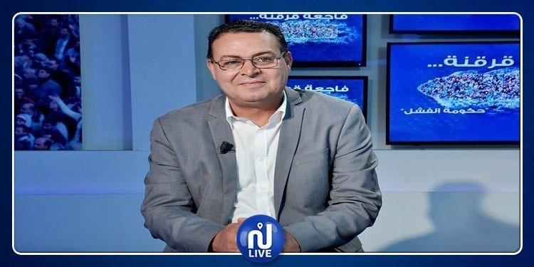 المغزاوي يؤكّد: مبادرة حكومية لمنع ترشّح أصحاب المؤسسات الإعلامية للانتخابات